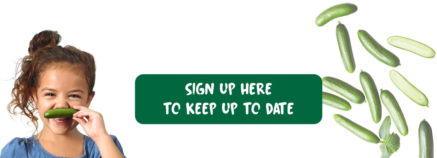 Sign up here to keep up to date-3